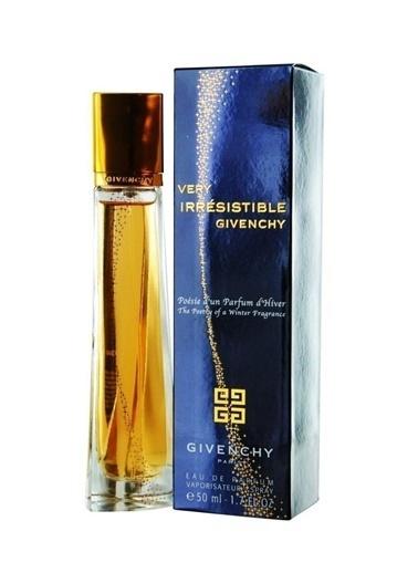 Givenchy Verry irressistible VinterEdp 50 Ml Kadın Parfüm Renksiz